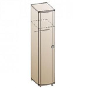 Шкаф ШК-303 для гостиной Лером «Оливия»
