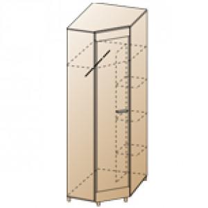 Шкаф ШК-1613 для гостиной Лером «Камелия»