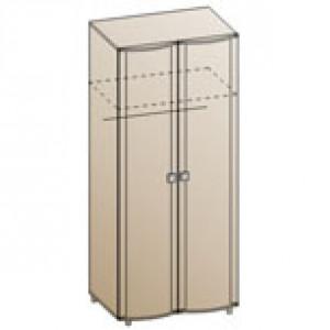 Шкаф ШК-302 для гостиной Лером «Оливия»