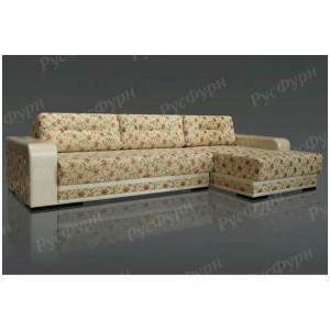 Угловой диван Благо-14 Pancho 07
