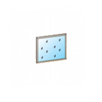 Зеркало ЗР-1001 для прихожей Лером «Карина»