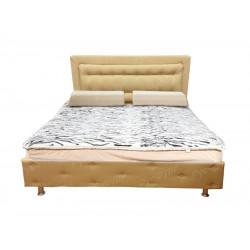 Мягкая кровать ВМК-Шале «Амфирея» 90 см