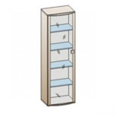 Шкаф ШК-230 (верх.) для гостиной Лером «Роберта»