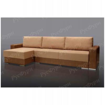 Угловой диван Благо-8 Targa Ginger