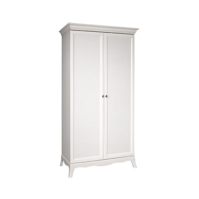 Шкаф 2-х дв. на ножках (без зеркал)