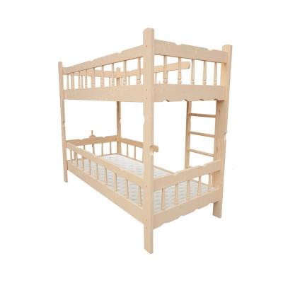 Двухъярусная кровать ВМК-Шале «Штиль» 90 см