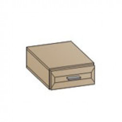 Модуль УВ-802 для спальни Лером «Мелисса»