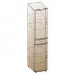 Шкаф ШК-141 для спальни Лером «Дольче Нотте»
