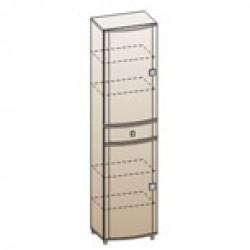 Шкаф ШК-220 для гостиной Лером «Роберта»