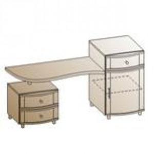 Стол СТ-105 для спальни Лером «Дольче Нотте»