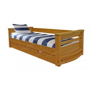 Детская кровать ВМК-Шале «Шатл» 80 см