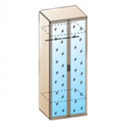 Шкаф ШК-1003 для спальни Лером «Карина»