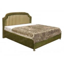 Мягкая кровать ВМК-Шале «Элис» 160 см