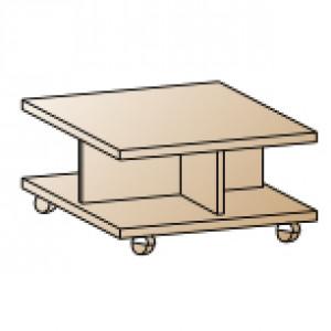 Стол СТ-301 для гостиной Лером «Камелия»