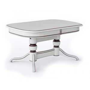 Обеденный стол-трансформер Лира-4 160 см