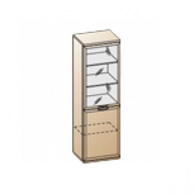 Шкаф ШК-1073 для детской Лером «Карина»