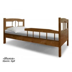 Детская кровать ВМК-Шале «Ника» 90 см