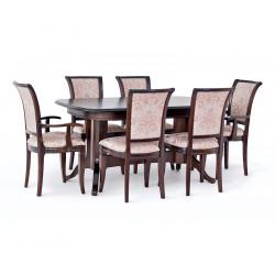 Обеденный стол Лира-3 155 см