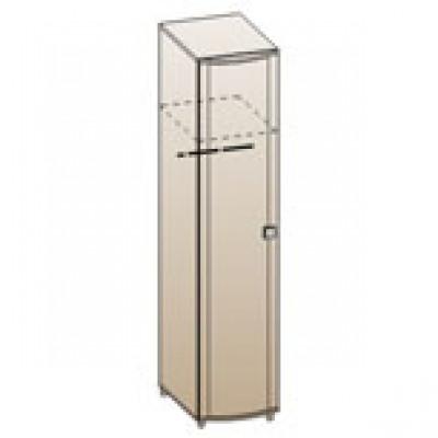 Шкаф ШК-203 для прихожей Лером «Роберта»