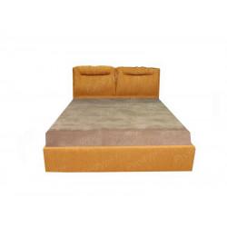 Мягкая кровать ВМК-Шале «Джулия» 140 см
