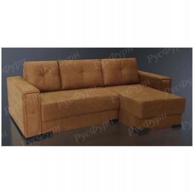 Угловой диван Благо-11 Shade Azure