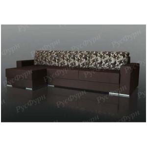 Угловой диван Благо-8 Canca 519