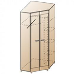 Шкаф ШК-1615 для гостиной Лером «Камелия»