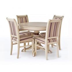 Обеденный стол Орион-6 135 см