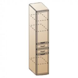 Шкаф ШК-1023 для детской Лером «Карина»