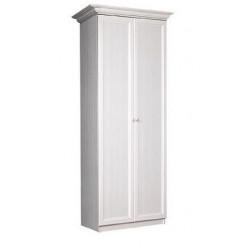 Шкаф 2-х дв. для платья