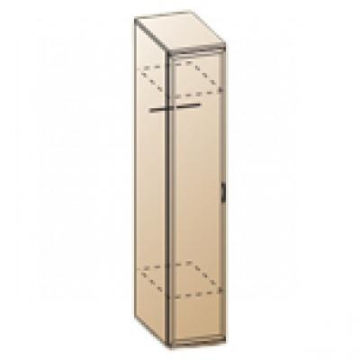 Шкаф ШК-1021 для детской Лером «Карина»