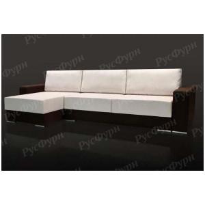 Угловой диван Благо-8 Lizbon 409