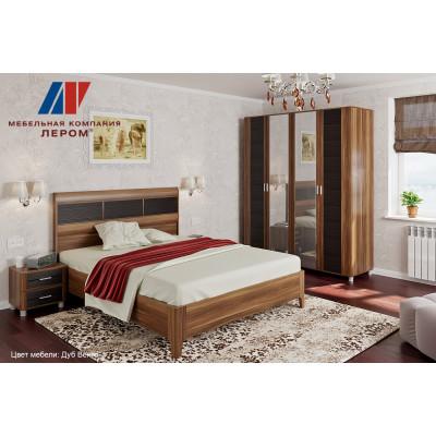 Спальня Лером «Камелия» композиция 4