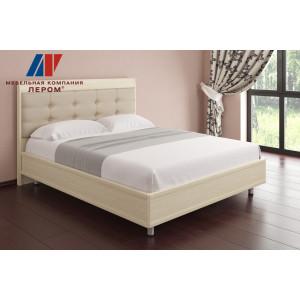 Кровать КР-2053 (1,6х2,0) для спальни Лером «Камелия»