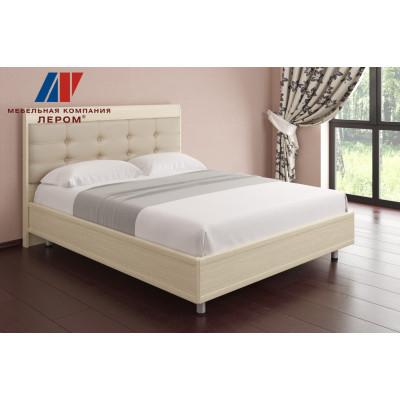Кровать КР-2054 (1,8х2,0) для спальни Лером «Камелия»