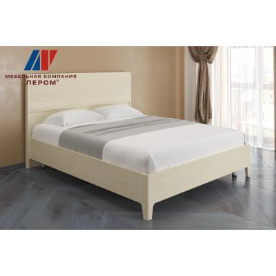 Кровать КР-2763 (1,6х2,0) для спальни Лером «Камелия»
