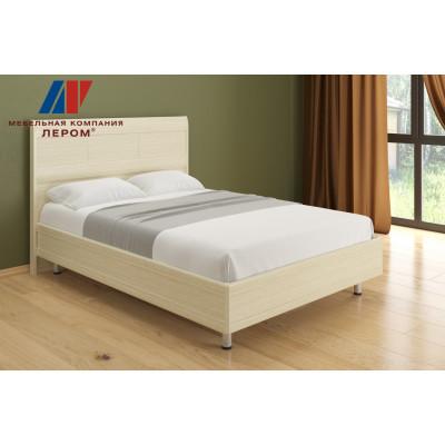 Кровать КР-2802 (1,4х2,0) для спальни Лером «Мелисса»