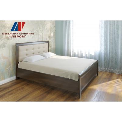 Кровать КР-1033 (1,6х2,0) для спальни Лером «Карина»