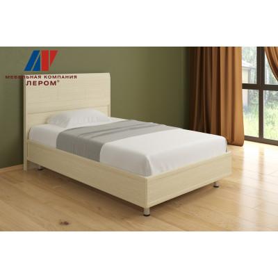 Кровать КР-2702 (1,4х2,0) для спальни Лером «Камелия»