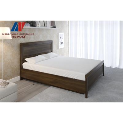 Кровать КР-1023 (1,6х2,0) для спальни Лером «Карина»