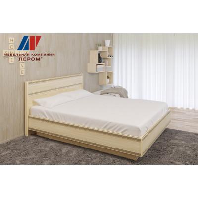 Кровать КР-1003 (1,6х2,0) для спальни Лером «Карина»