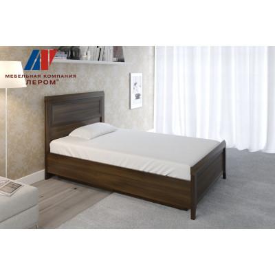 Кровать КР-1021 (1,2х2,0) для детской Лером «Карина»