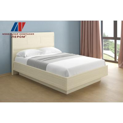 Кровать КР-1802 (1,4х2,0) для спальни Лером «Мелисса»