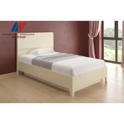 Кровать КР-1862 (1,4х2,0) для спальни Лером «Мелисса»