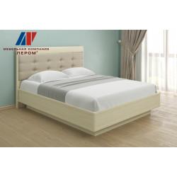 Кровать КР-1054 (1,8х2,0) для спальни Лером «Камелия»