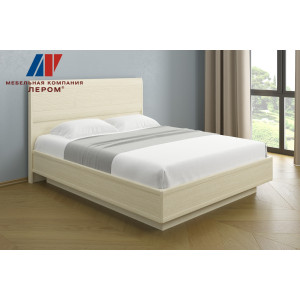 Кровать КР-1704 (1,8х2,0) для спальни Лером «Камелия»