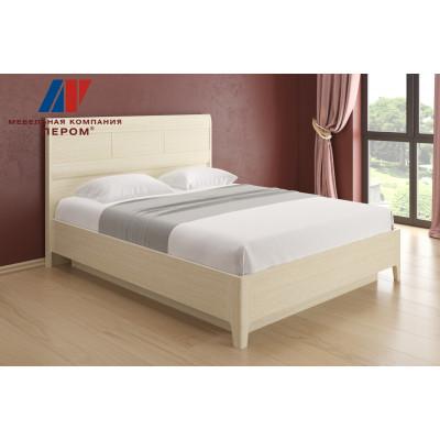 Кровать КР-1864 (1,8х2,0) для спальни Лером «Мелисса»