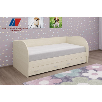 Кровать КР-113 для детской Лером «Ксюша»