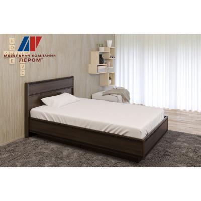 Кровать КР-1002 (1,4х2,0) для спальни Лером «Карина»