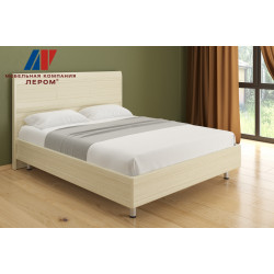Кровать КР-2803 (1,6х2,0) для спальни Лером «Мелисса»